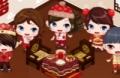 New Game: Oriental Wedding