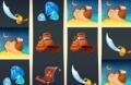 New Game: Slot: Arabian Nights