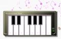Joue à: Online Keyboard