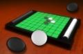 Jugar un nuevo juego: Reversi
