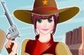 Jolie Cowgirl