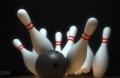 Klassisches Bowling