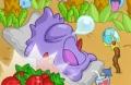 New Game: Bubble Guriko